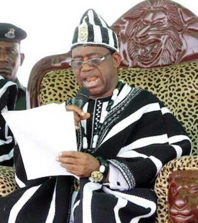 Tiv group cautions Jukun community against inflammatory comments