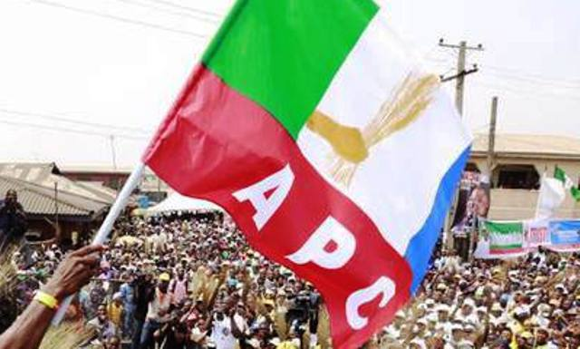 We need positive cooperation to develop Bauchi – APC