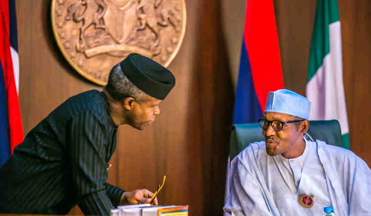 Old Ways Will Not Work, We Need Departure From Past – Buhari