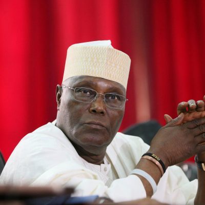 Attack on a woman: Elijah Abbo should apologise, surrender self to police – Atiku