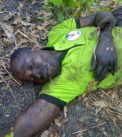 Fayemi decries bloody herdsmen-farmers clash in Ekiti