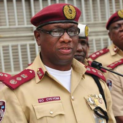 102 Died In Road Crashes In Ogun 1st Quarter- FRSC
