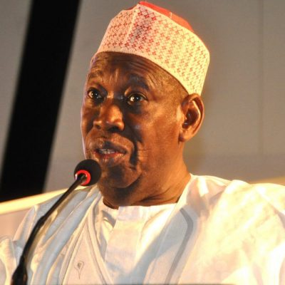 """""""We are ready to make your services better"""" Ganduje tells Assistant Comptroller General Immigration"""