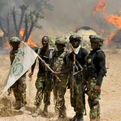 We can defeat Boko Haram in 15 minutes if.. – Army