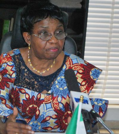 FG to spend over N1bn as compensation for codeine seizures — NAFDAC boss
