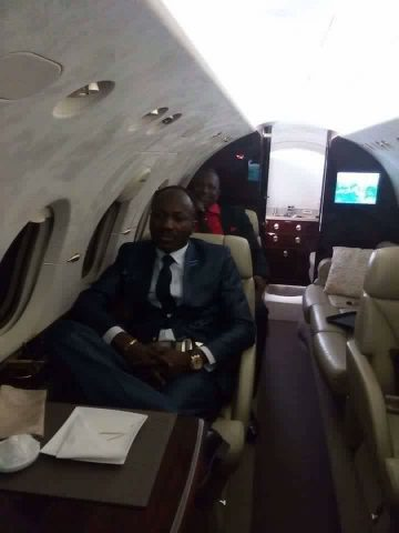 Nigerian Pastors and Private Jets: The Future of the Gospel – By Adebayo Raphael
