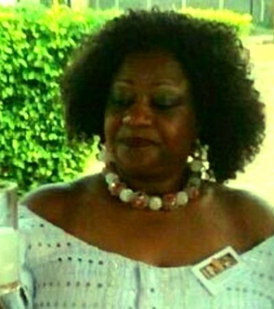 Buhari's Aide, Laureta Onochie Caught In Financial Misappropriation And Sabotage