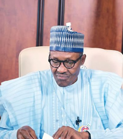 Buhari Condemns Horrific Attacks Targeting Christians In Sri Lanka