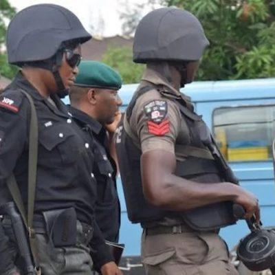 Police smash armed robbery gang in Enugu