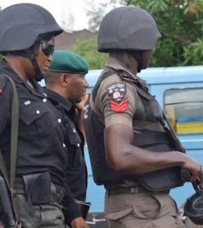 IGP Orders Massive Manhunt For Killers Of Rev. Father Paul Offu, Rescue Operation For The Abducted Pastors
