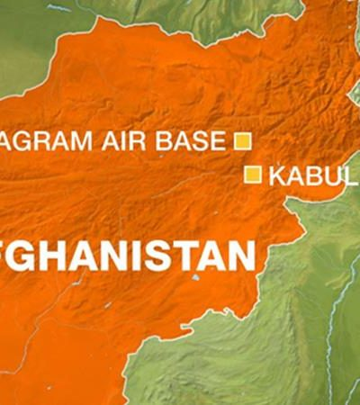 Explosion rocks Afghan capital – witnesses