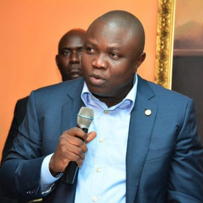 No N9.9bn Traced To My Account – Ambode