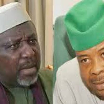Ihedioha's Aide Led Armed Youths On Thursday & Invaded The Shop Of Mrs. Uloma Nwosu, First Daughter Of The Former Governor, Owelle Okorocha