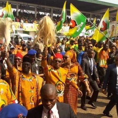 APGA national convention: Awka forum backs Oye for second term