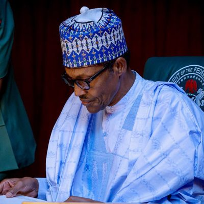 At last, Presidency reveals when Buhari 'll present 2020 budget