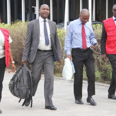 Alleged N192m Fraud: Lawyers Docked, Remanded in Prison