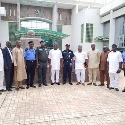 Insecurity: Benue CP Promises Adequate Protection For Informants