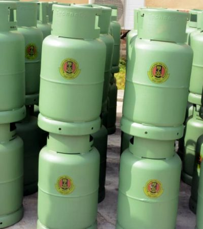 FG's drive to stop cylinder ownership will boost LPG adoption, says Techno Oil CEO
