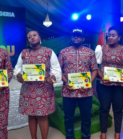 Benue Entrepreneurs Network Urge Youths To Go Into Business