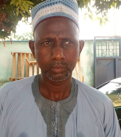 Chairman Miyetti Allah Nasarawa State Warned Herders On Destruction of Farm Produce