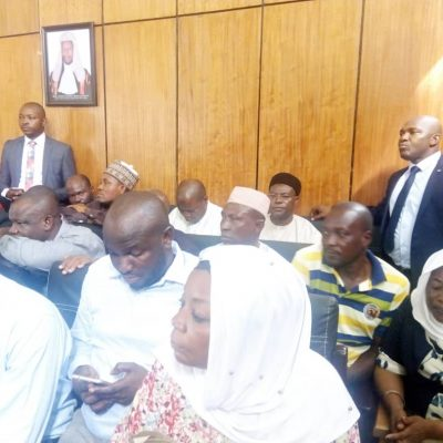 Money Laundering: Kwara Officials Remanded in EFCC Custody Pending Ruling on Bail