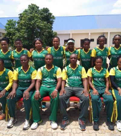 ICC Women World Cup Qualifiers: National female cricket team departs for Zimbabwe