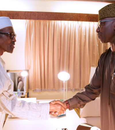 Cabinet Reshuffle: Cabal Plots Boss Mustapha's Removal, Buba Marwa As Replacement
