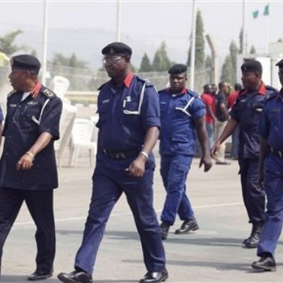 NSCDC deploys 1,300 personnel in FCT