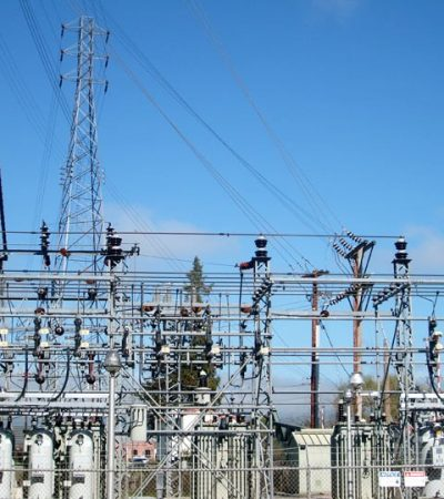 FG Spends $1.61 Billion To Ensure Constant Power Supply, Vows To Revive Kano's Ailing Industries