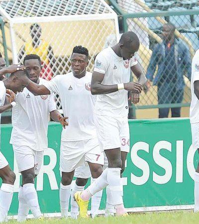 NPFL: Rangers pips Kwara 1-0