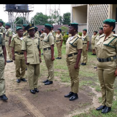 Nigerian Prisons dismisses officer for drug trafficking
