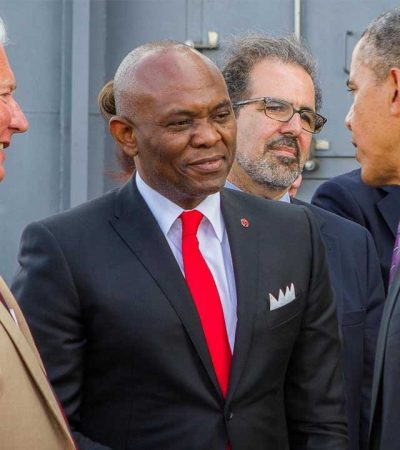 Presidents of Rwanda, Senegal and DRC to Speak at the Largest Annual Gathering of African Entrepreneurs—Tony Elumelu Foundation Entrepreneurship Forum