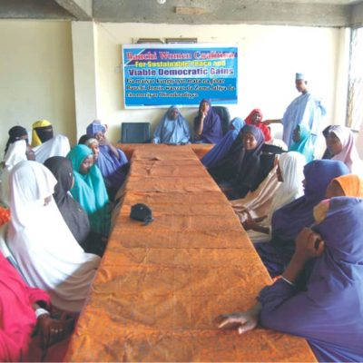 Group want EFCC, ICPC to investigatedistribution of IIRO assistance to orphans, less privilege in Bauchi