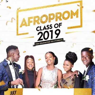 Nigeria first 'Afroprom' concert set for Lagos