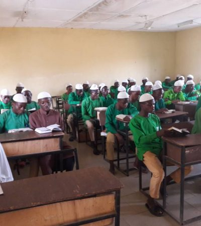 Kano State Govt. moves to sanitise Almajiri school system