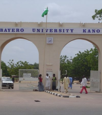 105 Graduates With First Class In BUK
