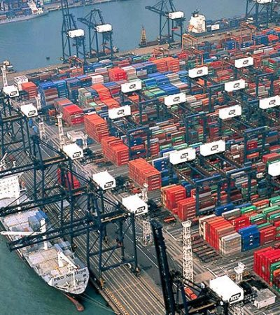 FG approves $3.9bn for Warri seaport