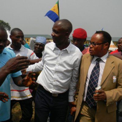 Ogoni Cleanup Contract Scam: MOSOP Blast Environment Ministry