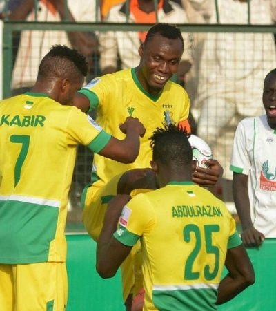 Kano Pillars confirm friendly with Under-23 Eagles in Kano