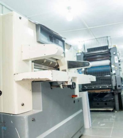 South African promotional company debuts in Nigeria to boost printing industry