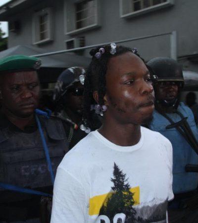Internet Fraud: Naira Marley Arraigned, Remanded in Prison Custody