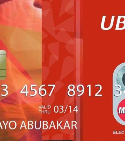 UBA Mastercard Holders to Win All-expenses-paid Trip to June 1 Finals of 2019 UEFA Champions League