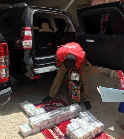 N60 million Money Laundering: SSG Brother in EFCC Net