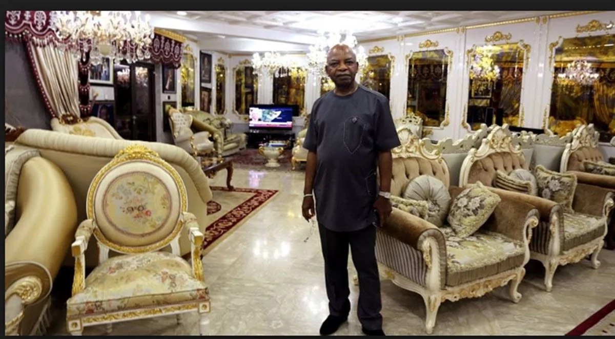 Now Is Time For Prince Arthur Eze To Lead A Team Of Patriots To ...