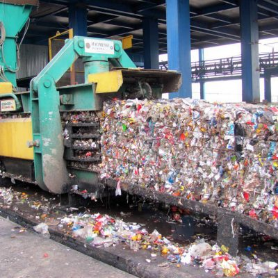Anambra Govt. signs N396m contract for establishment of waste recycling plant