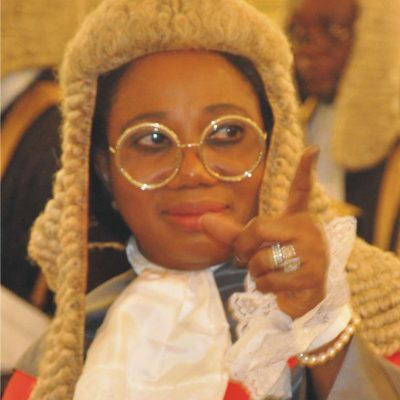 Lagos Chief Judge retires
