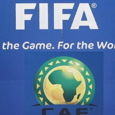 Alleged corruption: FIFA expected to take over running of CAF
