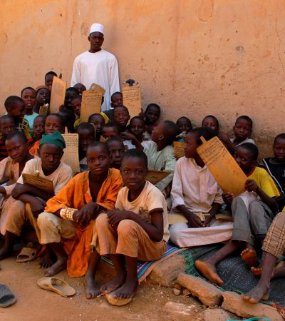 No immediate plan to ban Almajiri System of Education – Presidency