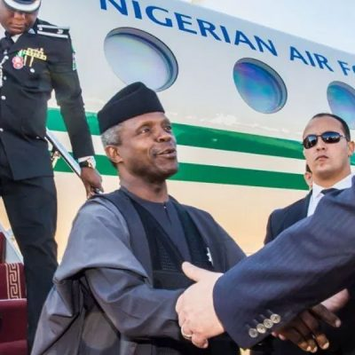 Kidnapping: Osinbajo never used the word 'exaggerated'–aide