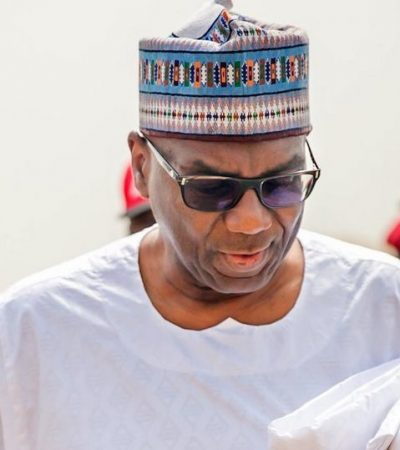 I want water delivered to Kwarans in 100 days–Abdulrazaq